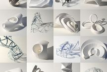 Paper Sculpture Ideas