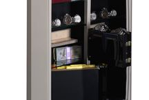 Diamond Wall Safe / DigitalSafe is a luxury personal digital wall and box safe company that provides elegant, refined, burglary-rated jewelry safes that are quickly and easily installed. DigitalSafe specializes in fabricating safes for custom home builders, developers, custom closet companies, and interior designers all over the world. Their unique products fill your customers need for high-end, secure storage for their valuables including; cash, jewelry, handguns, watches, passports plus much more.