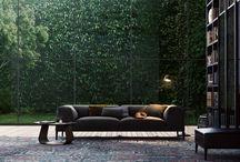 Beautiful Interiors / Images of stunning interior design.