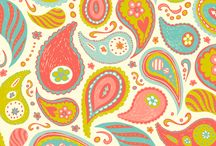 Finest Fabrics / by Kimberlee Fulbright