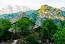 Travel - Albania