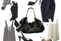 my style / by Danielle Webb Beavers