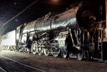 Cleburne and the Railroads