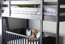 Kids room / Bunk beds