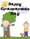Being a Grandparent !!