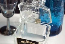 Jack Daniels Bottle Ideas