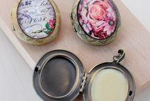 Perfume / by Noon Pichaya