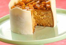 Dulce sabor / Tortas / Deléitate con nuestros Muffins, tortas, tartaletas, postres, galletas, pastelería de sal y empacados #Hechosencasa!!!