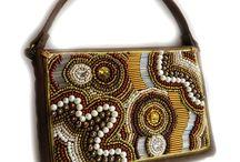 сумочки с вышивкой