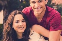 PLL Spencer and Toby