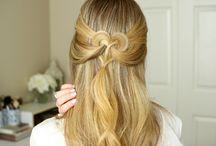 For my girls hair