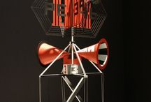 Audio Installations / Different ideas about audio installations / by Dick Lynn