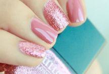 Nails Diddd / by Madison Schiltz