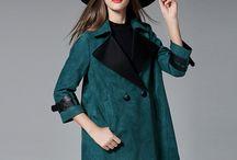women coats