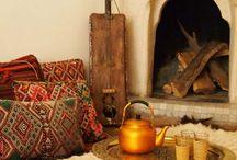 moroccan/arabic sense