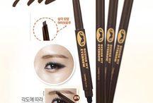 Chì kẻ mắt chân mày - Eye brow pencil  - Eyeliner