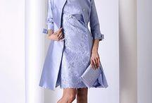 Dress / Coat / Jacket
