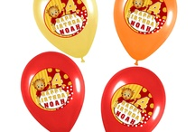Daniel Tiger birthday party / by Kelly Koster