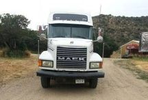 Used Mack CL700 trailers / Here You can Find all Models of Used Mack CL700 trailers in Your Area.