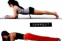 vida sana y ejercicio