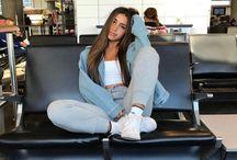 Flight mood