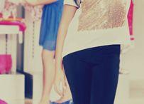 TKS Girls + Pre-teens / TKS Life style