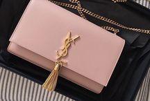 Luksus merker / Mine favoritter blant LV, Prada, Mulberry, Chanel, Gucci, Valentino og mange flere.