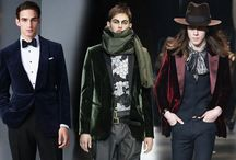 Men`s Style and Fashion