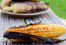 Recipes - Grilling, BBQ / by Linda Sanders