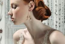 Haute Updos / Updo hair styles
