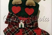 christmas 3 / stocking