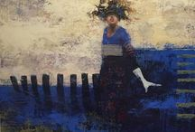 ARTISTE Kathy Hegman