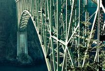 Bridge ❤️