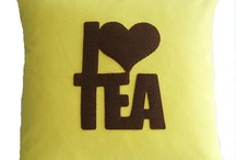I LOVE Tea!!! / by Aubster Lobster