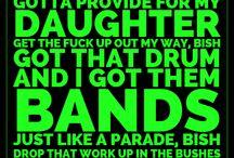 Jay Rock verse on Money Trees / Lyrics by Jay Rock on the song Money Trees made on typeslab.com