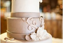 Ivory & Taupe (Neutral) Wedding Theme