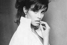 Modele - Raquel Welch