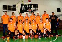 2016 Asociación De Básquetbol Estudiantil Ac / Asociación De Básquetbol Estudiantil Ac