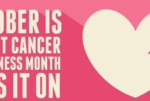 BREAST CANCER AWARENESS /  PINK EQUALS HOPE, STRENGTH AND EDUCATION