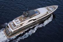 Custom Line Navetta 42 Project / It is a pleasure to welcome Custom Line Navetta 42 Project  as the biggest new entry in the Custom Line family!