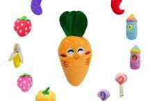 Mascotas fruta