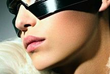 3-D Fashion/ Futuristic