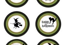 Card Inspiration: Halloween