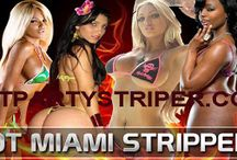 Hot Strippers For Hire
