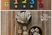 Daycare math