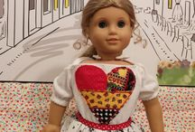 """AG Doll Clothes / 18"""" doll cloths and accessories"""