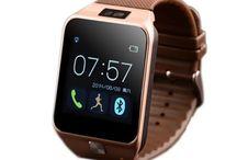 Elegant Smartwatches