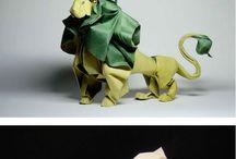 origami gamigami