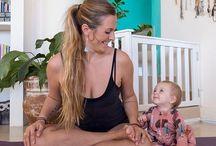 Yoga girl - Rachel Brathen