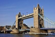 Londra / Alcuni scatti effettuati a Londra